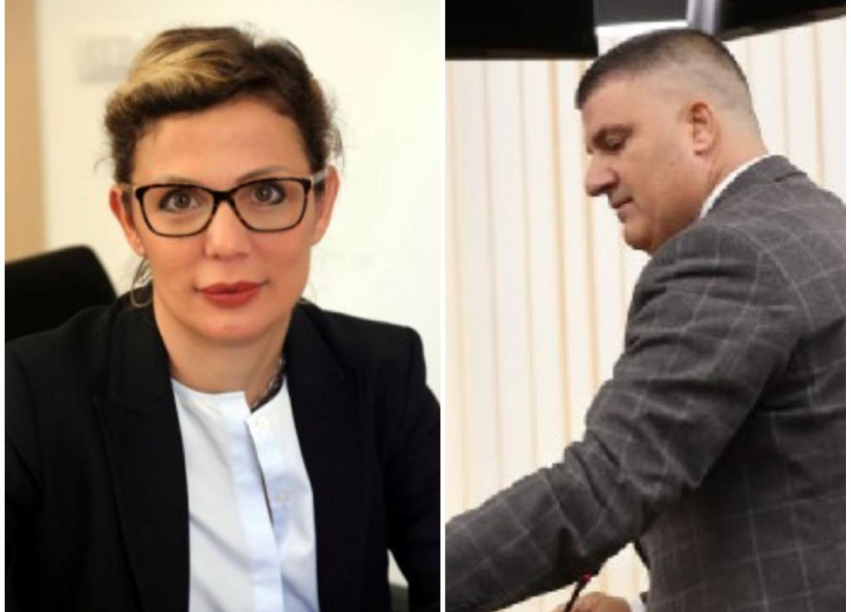 Skandali i vetingut/ Prokurori Besnik Cani e shpëtoi nga burgu për vjedhje. A do ja kthejë nderin anëtarja e KPK-së, Valbona Sanxhaktari?