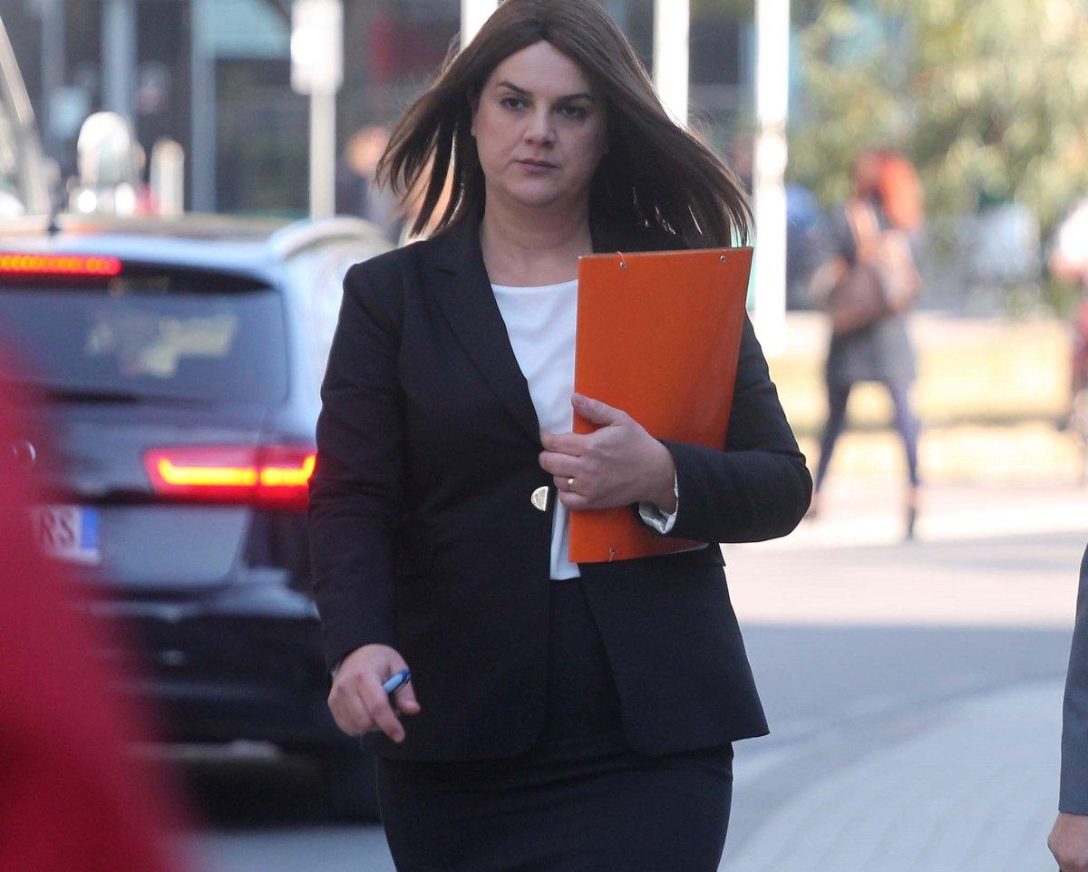 Misteri/ Kush është Alma Liçaj, gjyqtarja që i fali Shpëtim Gjikës 4 vite burg