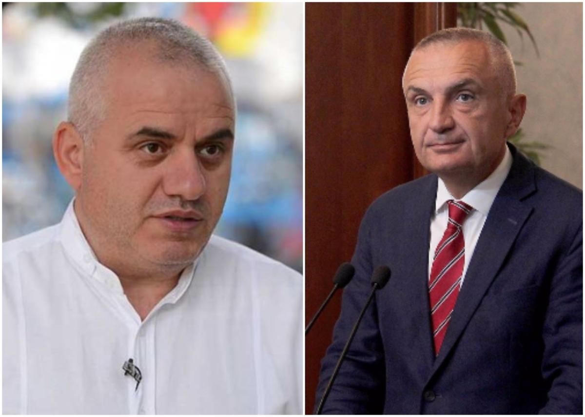 """""""Bomba"""" e Artan Hoxhës: Kam """"Dosjen 978"""", ku Meta kërkoi 200 mijë euro në zgjedhjet e 2009"""
